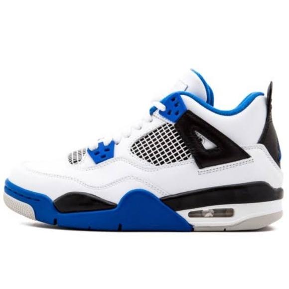 Jordan Other - Jordan Retro 4's